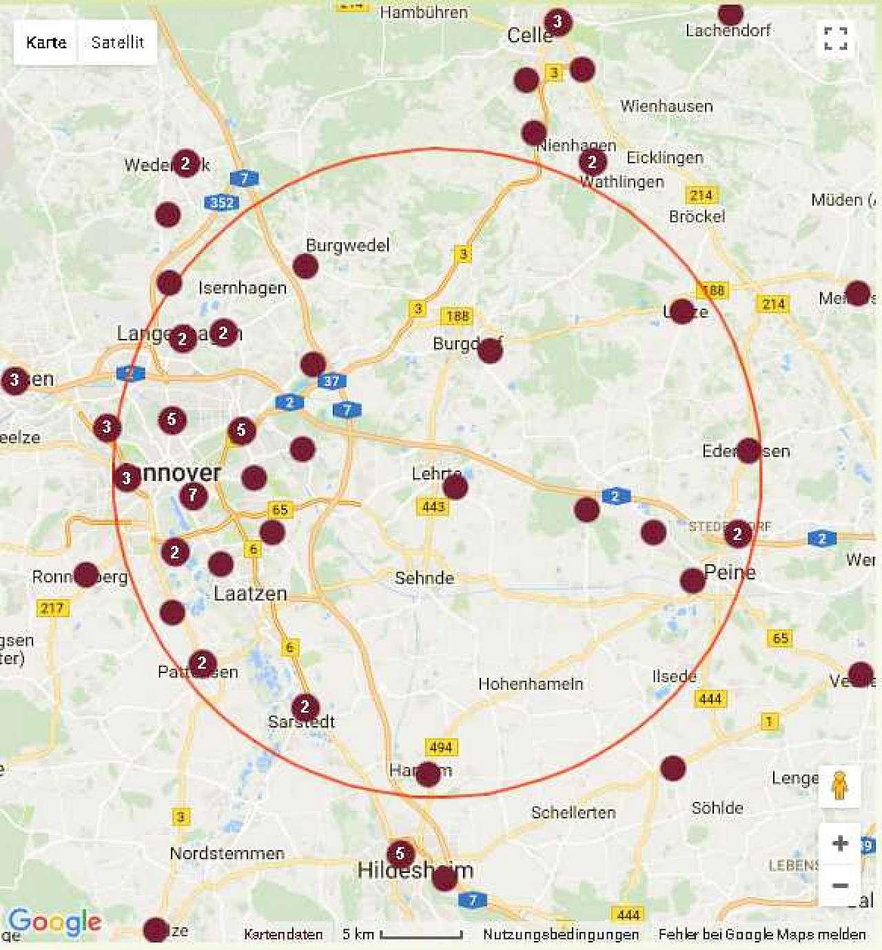 Hansefit Karte.Betriebssport 4 0 Beckmann Verlag