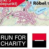 Das Roadbook des ALD Run for Charity 2019